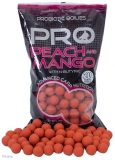 Starbaits Boilies Probiotic Peach Mango + N-Butyric 14mm 1kg