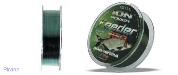 ION POWER FEEDER PRO  0,25 mm   150 m
