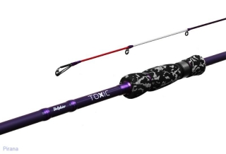 Delphin TOXIC Spin 240cm/10-35g