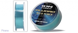 ION POWER FLUORO BLUE FORCE 0,25 mm 150 m