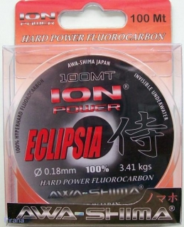 Ion Power ECLIPSIA 0.20mm 100m