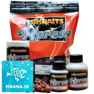 Boilies Express 18mm 1kg Monster Crab