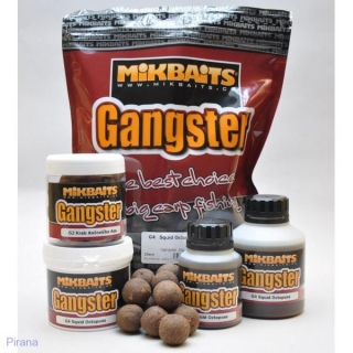 Boilies Gangster 20mm 1kg G4 Squid Octopuss