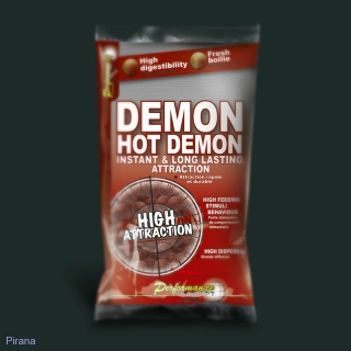 Boilies Concept 20mm 1kg Hot Demon