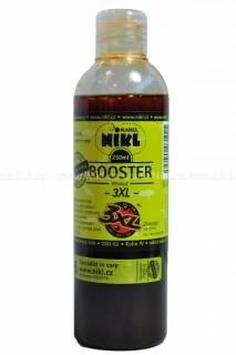 Booster 250 ml Jahoda