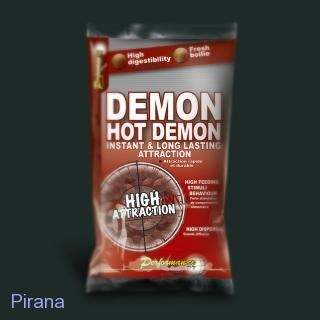Boilies Concept 20mm 2,5kg Hot Demon