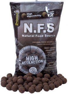 Starbaits Boilies Concept NFS 20mm 2.5kg