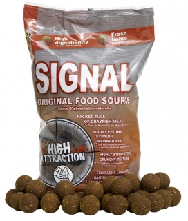 Starbaits Boilie Signal 20mm 1kg