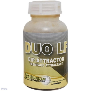 Starbaits Dip Duo LF 200 ml