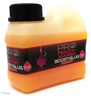Dip Probiotic Pro Peach Mango 500ml