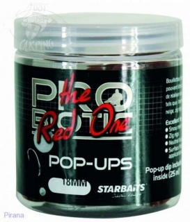 Probiotic The Red One Pop-Up 14mm 60g
