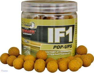 Starbaits Pop Up IF1 14mm 80g